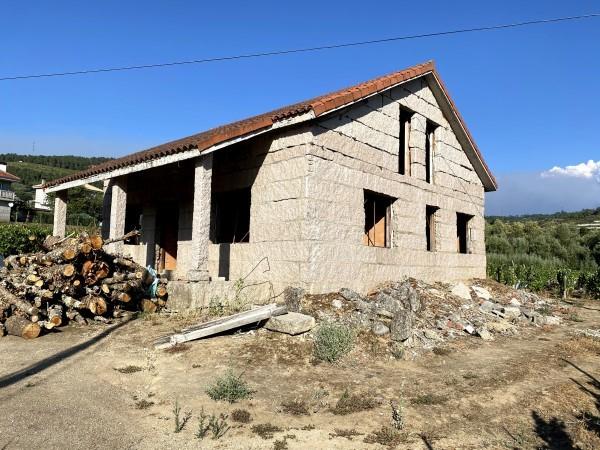 CASA EN LEIRO - foto 2