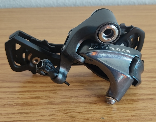 Cambio Trasero Shimano Ultegra Rd-6800Gs