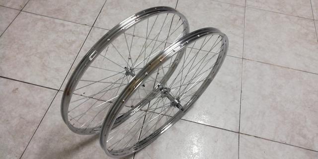 Llantas Bicicleta Varilla De 700