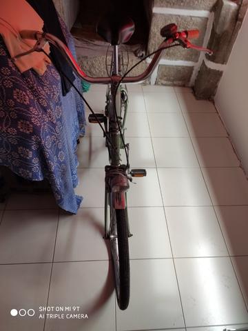 Se Vende Bicicleta Peugeot Clásica