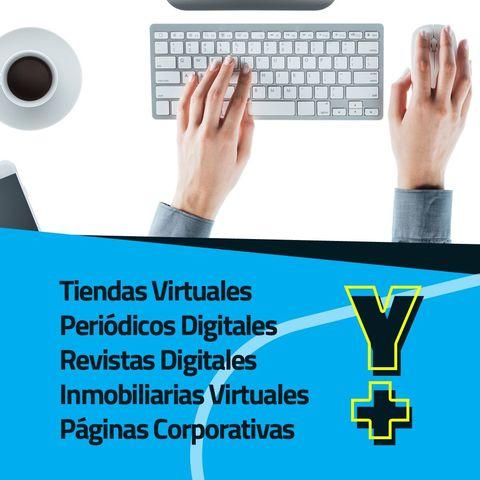 DISEÑO DE PAGINA WEB EN 72 HORAS - foto 2