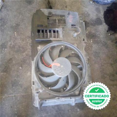 ELECTROVENTILADOR CITROEN BERLINGO 2002 - foto 1