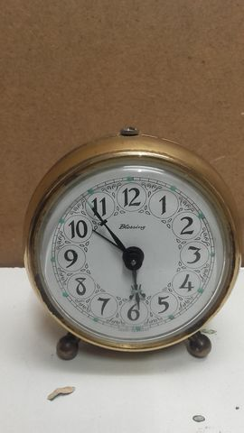 Reloj Despertador Blessing