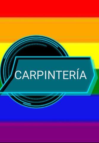 CARPINTERÍA , REPARACIONES - foto 2