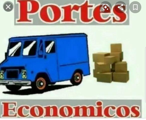 Portes Y Mudanzas