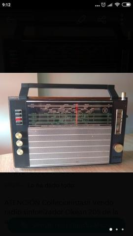 Radio Okean  Antigua