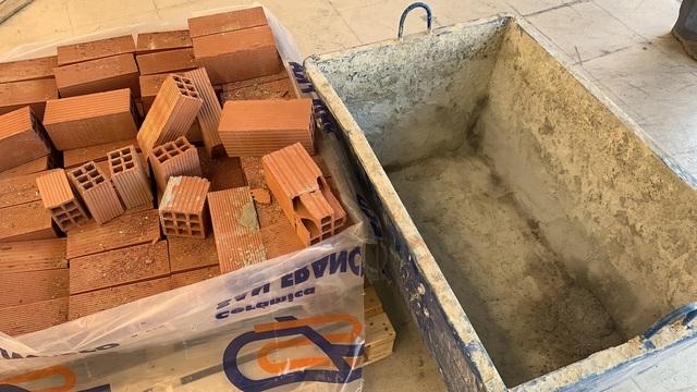 PRL 20 Y 60 HORAS METAL O CONSTRUCCIÓN - foto 1