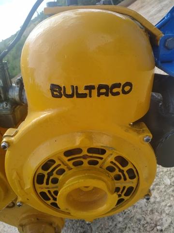 MOTOCULTOR MULA GYRMET BULTACO 250 - foto 4