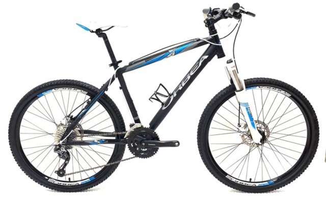 Bicicleta Orbea Sport Como Nueva