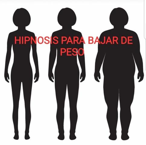 HIPNOSIS PARA BAJAR DE PESO - foto 1