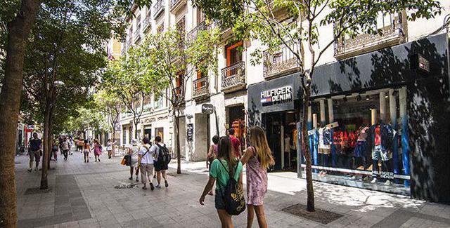 CENTRO DE MADRID - foto 3