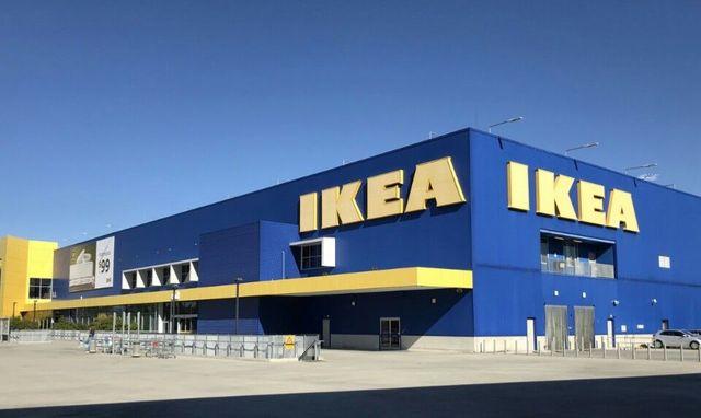Portes Desde Ikea ,  Bricomark Portes