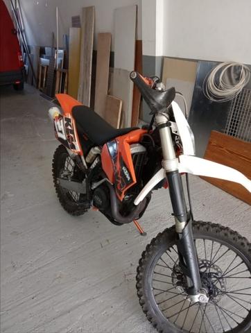 KTM - EXC 525 - foto 2
