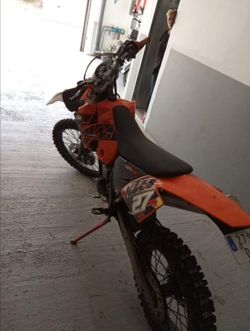 KTM - EXC 525 - foto 4