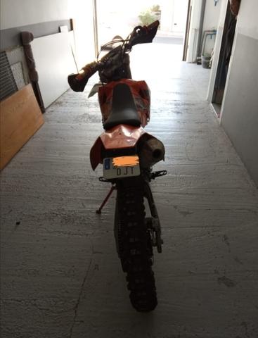 KTM - EXC 525 - foto 3
