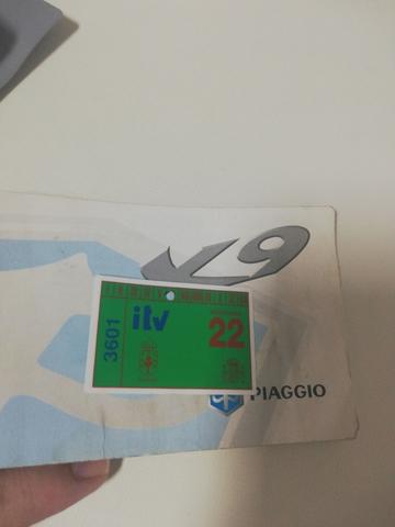 PIAGGIO - X9 180 AMALFI - foto 5