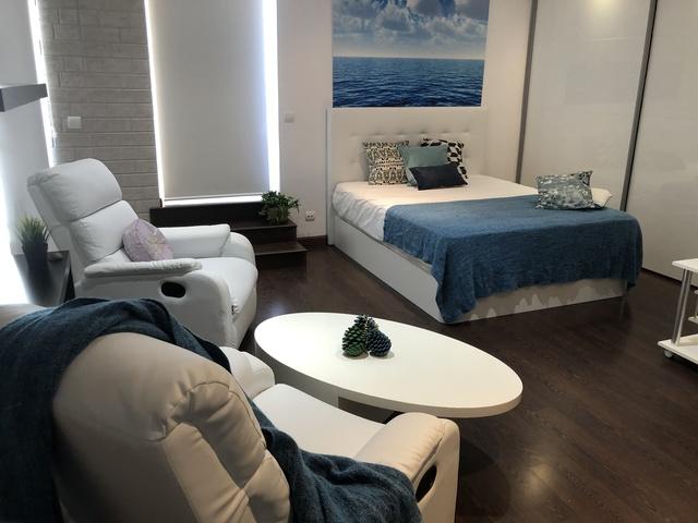 ESPECTACULAR PISO TIPO SUITE HOTEL - foto 4