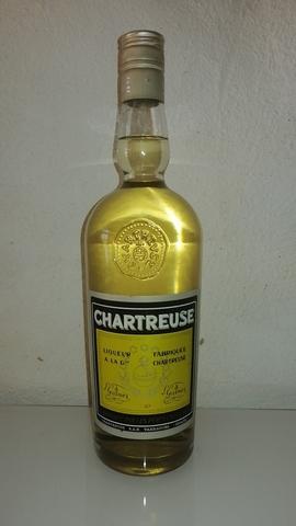 Compro Màximo Precio Chartreuse