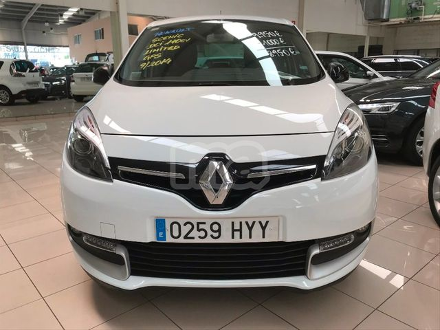 RENAULT - SCENIC LIMITED ENERGY DCI 110 ECO2 - foto 2