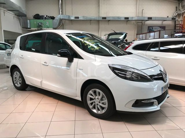 RENAULT - SCENIC LIMITED ENERGY DCI 110 ECO2 - foto 3