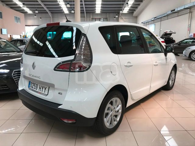 RENAULT - SCENIC LIMITED ENERGY DCI 110 ECO2 - foto 4
