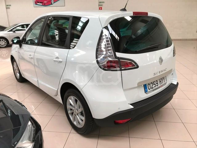 RENAULT - SCENIC LIMITED ENERGY DCI 110 ECO2 - foto 5