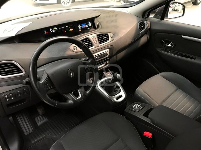 RENAULT - SCENIC LIMITED ENERGY DCI 110 ECO2 - foto 6