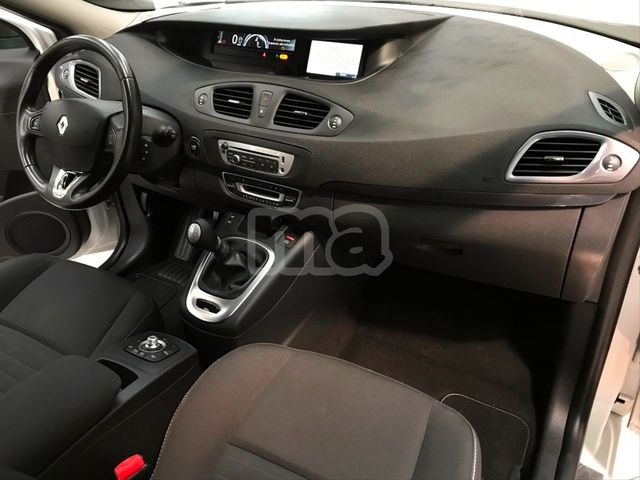 RENAULT - SCENIC LIMITED ENERGY DCI 110 ECO2 - foto 8
