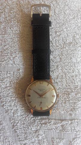 Reloj Festina Extra.Rp15