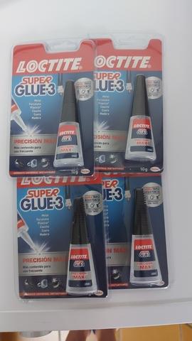 Loctite Super Glue 3.