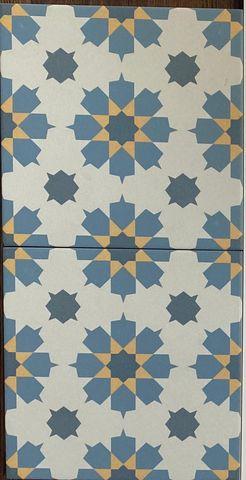 Azulejo Hidraulico Decorativo Oferta