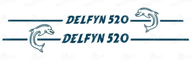 ADHESIVOS DELFYN 520 - foto 1