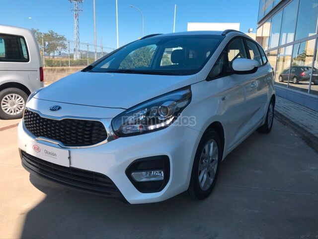 KIA - CARENS 1. 7 CRDI VGT 85KW BUSINESS ECODYNAMICS - foto 1