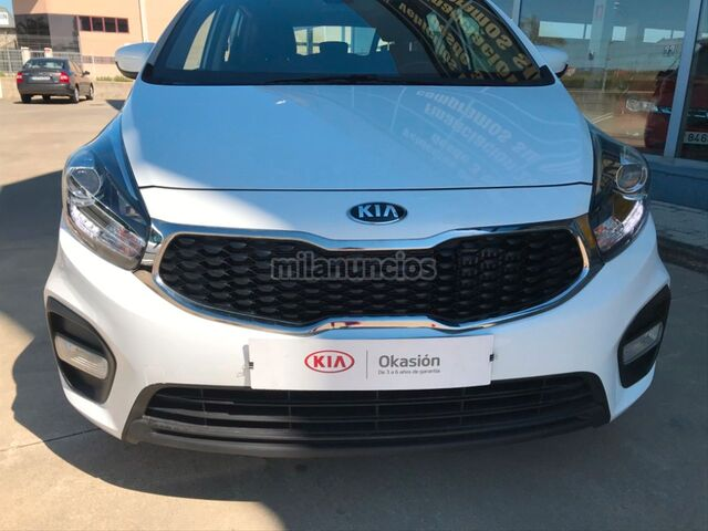 KIA - CARENS 1. 7 CRDI VGT 85KW BUSINESS ECODYNAMICS - foto 2