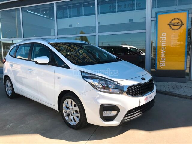 KIA - CARENS 1. 7 CRDI VGT 85KW BUSINESS ECODYNAMICS - foto 3