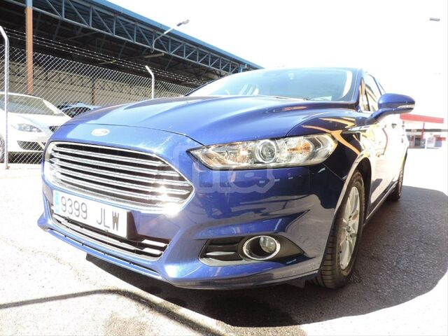 FORD - MONDEO 1. 5 TDCI 88KW 120CV TREND - foto 1