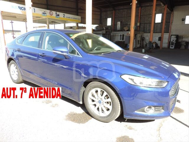 FORD - MONDEO 1. 5 TDCI 88KW 120CV TREND - foto 4