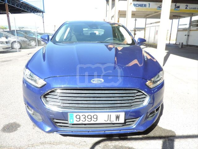 FORD - MONDEO 1. 5 TDCI 88KW 120CV TREND - foto 5