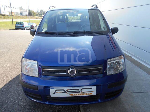 FIAT - PANDA 1. 2 DYNAMIC - foto 2