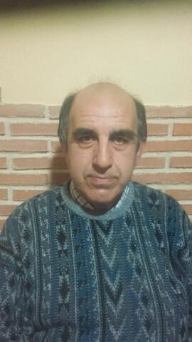 SEÑOR BUSCA EMPLEO,  EN BENIDORMYALICANT.  - foto 1