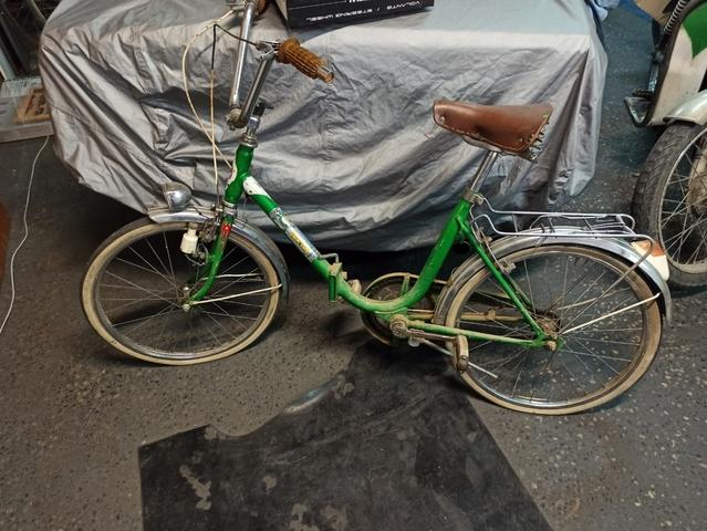 Bicicleta Clasica Torrot