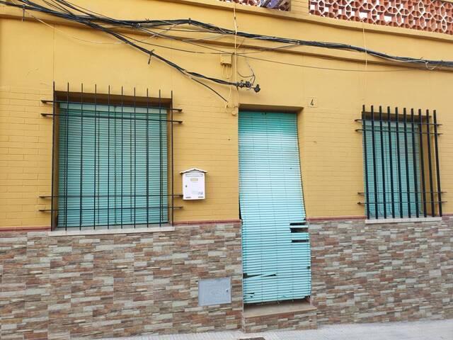 LOS BARREROS - foto 1