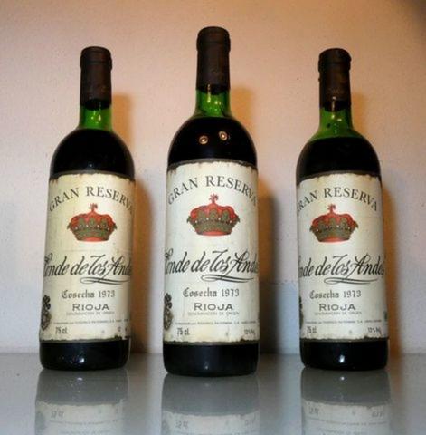 Vendo Botellas De Whisky Y Vinos Antiguo