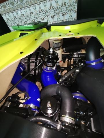 BOMBARDIER RXT-X 300 STAGE 2 - foto 7