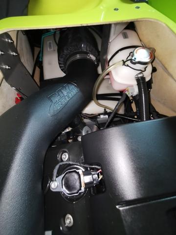 BOMBARDIER RXT-X 300 STAGE 2 - foto 8
