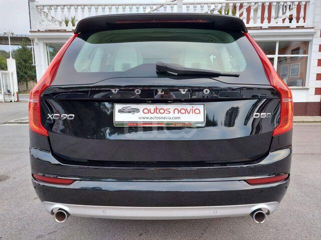 VOLVO - XC90 2. 0 D5 AWD MOMENTUM AUTO - foto 6