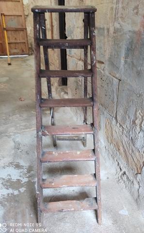 3 Escaleras
