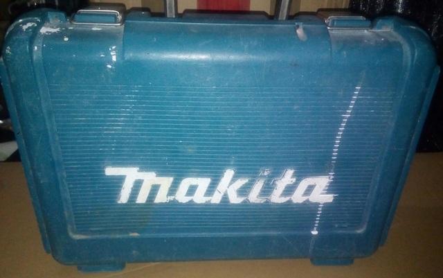 Accesorios Taladro Makita