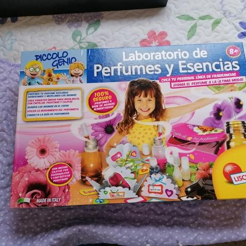 LABORATORIO DE ECENSIAS Y PERFUMES - foto 1