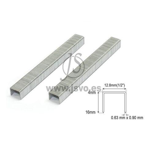 Dewalt DST8006Z DST8006Z-Grapas 12,8mm x 6mm
